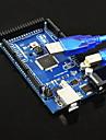 Mega 2560 R3 16AU Entwicklungs-Board fuer Arduino