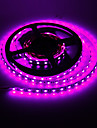 5M 72W 300x5050SMD Pink Light LED Strip Lamp (DC 12V)