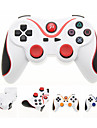 DoubleShock 3 Bluetooth Wireless SIX AXIS Controller fuer PS3