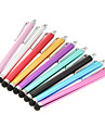 Tablet Stylus Pen Touch para Samsung Galaxy Tab / Kindle Fire / Google Nexus7/Xoom (colores surtidos)