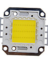 ZDM™ DIY 30W High Power 2500-3500LM Natural White Light Integrated LED Module (32-35V)