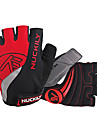 NUCKILY® Sports Gloves Women\'s / Men\'s / Unisex Cycling Gloves Spring / Summer / Autumn/Fall Bike GlovesAnti-skidding / Shockproof /