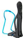 Велоспорт Вода клетки бутылки Велоспорт Красный / Черный / Синий / серебристый пластикAcacia