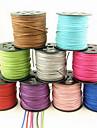 Vintage 100cm Multicolor Shinning Gimp ChainsDIY(1 Pc)