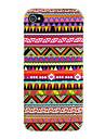 caso padrão de triângulos coloridos asteca para iPhone 5 / 5s