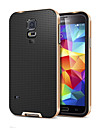 Coque Fine pour Samsung Galaxy S5 I9600