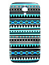 Aztec Totem Pattern Thin Hard Case Cover for Samsung Galaxy S4 Mini I9190