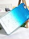 3d капли дождя картина шт Футляр для iphone6 (разных цветов)