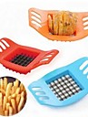 Cutter & Slicer For Pour legumes Plastique Creative Kitchen Gadget