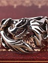 Кольца Бижутерия Нержавеющая сталь Кольцо Классические кольца 1шт