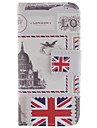 Stamp Designing PU Full Body Case with Stand with Card Slot for Samsung Galaxy S4 Mini I9190