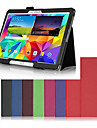 PBOOK 10.5 inch PU Leather Tablet Case Cover for Samsung GALAXY T800/T805C