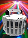 LT-934 532 voix active le controle de couleur RGB LED projecteur laser de lumiere de la scene (220v.1xlaser projetor)