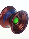 rolamento yoyo atualizado liga de alumínio versão Magic Ball yo yo profissional metal yo-yo brinquedo