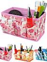 Organizador Cosmetico para Pinceles y Maquillaje (3 Colores para Elegir)
