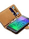 Genuine Leather Case for Samsung Galaxy Alpha G850 G850F