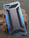 Cool Metal Transformer Waterproof And Dustproof And Anti Scrape Back Case For iPhone 6s 6 Plus SE 5s 5