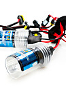 H3 12V 55W Xenon Hid Replacement Light Bulbs 6000k