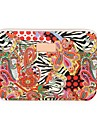 "10"" Safflower Leopard Laptop Cover Sleeves Shakeproof Case for SAMSUNG Tab or iPad 2/3/4 or Surface"