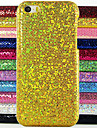 Glitter Powder pattern Design Pattern Hard Case protection Hard Cover for iPhone 5C(Assorted Color)