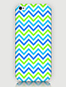 Color Creasing Pattern Phone Back Case Cover for iPhone5C