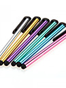 kinston® 6 x universal stylus touch screen pen klip til iPhone / iPod / iPad / Samsung og andre