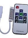 SENCART 2 M 120 5050 SMD RGB Можно резать/Пульт дистанционного управления/Диммируемая/Компонуемый/Подсветка для авто/Самоклеющиеся 29 W