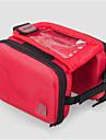 Sac de Velo 10LSac de Porte-Bagage/Double Sacoche de Velo / Etuis de Sac / Sac de telephone portableEtanche / Sechage rapide / Bande