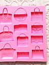 Moule de Cuisson Pour Gateau Pour Cupcake Pour Tarte Silikon Ecologique Haute qualite Bricolage
