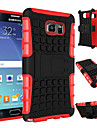 Tire Profile Bracket phone Case for Galaxy Note5/Note4