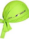 Cycling Cap Bandana/Hats/Headsweats BikeBreathable / Thermal / Warm / Quick Dry / Moisture Permeability / Antistatic / Detachable Cap /