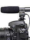 Kingma microphone stereo micro pour T3i de Canon T2i 7d 5d 60d D7000 DSLR dv k7 K5 Nikon D3s
