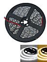 JIAWEN® 5M 300-5050 SMD 4800lm 3000-3200K / 6000-6500K Warm White / white Light LED Strip Light (DC12V /5M)