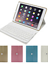 360 Degree Rotating Bluetooth Keyboard Removable Case for Apple iPad5/iPad Air