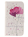 Painted PU Phone Case for Galaxy S3mini/S4mini/S5min/S3/S4/S5/S6/S6edge