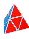 MoYu Pyramids Triangular 2 Layer Magic Cube