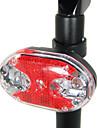 Велосипедные фары / Походные светильники и лампы / Задняя подсветка на велосипед / огни безопасности LED - ВелоспортУдаропрочный /