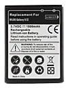 Bateria de Reposicao para Celular Samsung Galaxy S2 i9100 (3.7V, 1800mAh)