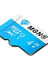 MGN originais classe 4gb 10 micro sd Flash SDHC tf cartão de memória de alta velocidade genuína