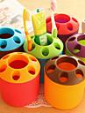 Подставки для зубных щеток Ванна / Для душа Пластик Многофункциональный / Аксессуар для хранения