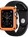 Newest Silica Gel Fashion Case for Apple Watch 3 iwatch 38mm 42mm
