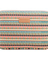 """Sleeve for Macbook 13"""" Macbook Air 11""""/13"""" Macbook Pro 13""""/15"""" MacBook Pro 13""""/15"""" with Retina display Bohemian Style Canvas Material Stripes"""