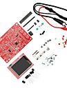 dso138 DIY Kit цифровой осциллограф комплект электронного обучения
