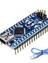 нано v3.0 ATmega328P для Arduino (работает с официальными плат Arduino)