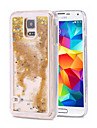 Liquid Glitter Colorful Paillette Sand Quicksand Back Case Cover For Samsung Galaxy Note 3/Note 4/Note 5