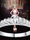 Свадьба / Для вечеринок / Повседневные - Браслет цельное кольцо (Стерлинговое серебро)