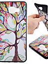 For Samsung Galaxy Case Pattern Case Back Cover Case Tree TPU Samsung A7(2016) / A5(2016) / A3(2016)