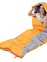 Спальный мешок Прямоугольный Односпальный комплект (Ш 150 x Д 200 см) 15 Пористый хлопок 220X75