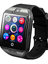 Smartwatch q18 avec camera tactile pour telephone Android