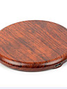 Woodiness QI Mobile Phone Wireless Charger  for Samsung S8 S8 PLUS S7 Edge S6  LG Or Other Built-in Qi Receiver Smart Phone